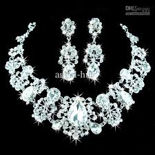 necklace wedding sets images Bridal necklace diamond set chain diamond necklace bridal sets jpg
