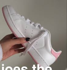 stan smith light pink baby pink adidas stan smith on the hunt