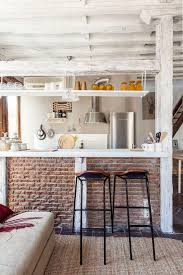 Rustic Cottage Kitchens - rustic cottage kitchen kitchen rustic with soapstone glass shade