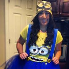 Minions Halloween Costumes Adults 214 Halloween Costumes Images Costume Ideas