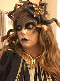 medusa hair costume medusa makeup greek god costume toga toga pinterest greek