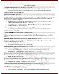 sle resume of administrative coordinator ii salary slip executive resume sles professional resume sles