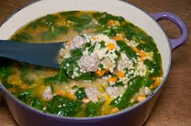 recipe italian wedding soup the best italian wedding soup wishes and dishes