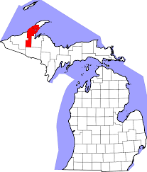 list of michigan state historic sites in houghton county wikipedia