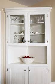 small white corner cabinet for kitchen corner cabinets dining room small dining room corner