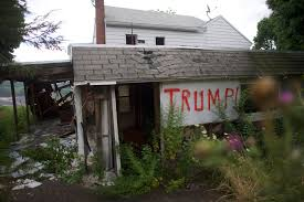 Hillary Clinton Homes by Penthouse Populist Why The Rural Poor Love Donald Trump The