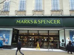 marks and spencer bureau marks spencer promotes sacha berendji to retail director
