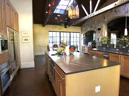 eat in kitchen designs peninsula kitchen design pictures ideas u0026 tips from hgtv hgtv