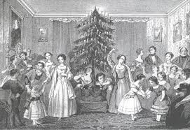 tree history of tree history of