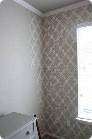 painted wallpaper a tutorial jones design company