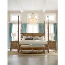 Poster Bed Canopy Newcastle Graceful Scroll Bronze Iron Canopy Poster Bed By Inspire