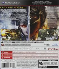 Metal Gear Rising Memes - com metal gear rising revengeance playstation 3 konami of