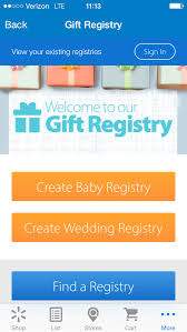 wedding registry app walmart gift registry wedding b16 on pictures selection m26