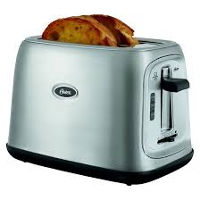 Two Slice Toaster Reviews Oster 2 Slice Toaster Tssttrjb Target