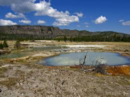Wyoming natural attractions images Free images landscape nature marsh wilderness mountain