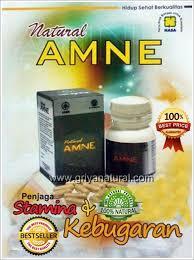 7 gambar amne obat makanan suplemen penambah stamina energi imun