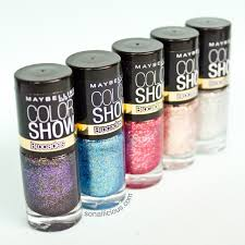 maybelline brocades limited edition collection review u0026 swatches