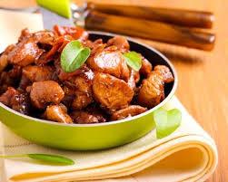 cuisiner avec du gingembre recette poulet sauce soja et gingembre facile rapide