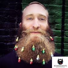 beard ornaments beardaments beard ornaments dudeiwantthat