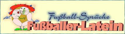 fussball sprüche lustig lustige seiten fuß sprüche äppelsche homepage