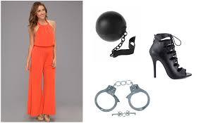 Orange Black Halloween Costumes Diy Halloween Costumes Giveaway
