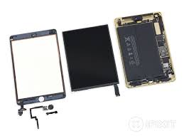 ipad mini 3 wi fi teardown ifixit