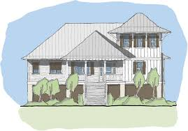 small house plans for narrow lots housens for narrow lots on lake coastal southern living with
