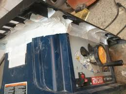 Cheap Table Saws Contractor Table Saw Dust Collection Upgrade By Eric S