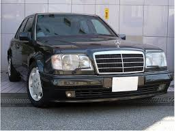 for sale mercedes 1994 mercedes e500 124 used car for sale from