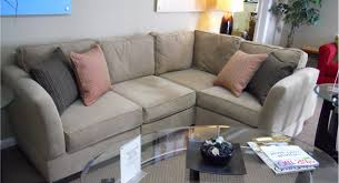 Klaussner Sofa Reviews Furniture Sectional Furniture Praiseworthy Sectional By Glory