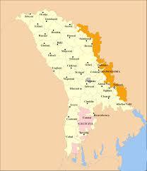 Moldova Map Index Of Country Europe Moldova Maps