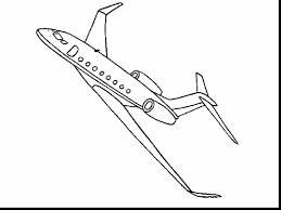 incredible jet plane coloring pages airplane coloring