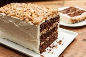 german chocolate cake recipe chowhound