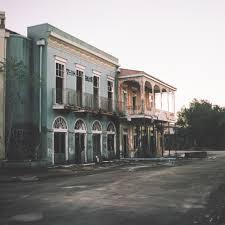 Abandoned 6 Flags Six Flags No Abandoned Since Hurricane Katrina Album On Imgur