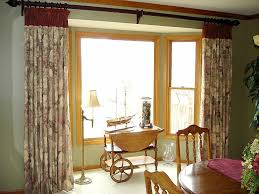 bay window curtain ideas for living room home decor u0026 furniture