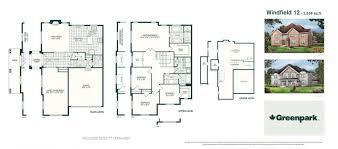 mayfield village in brampton on prices u0026 floor plans