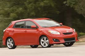 toyota matrix 2009 toyota matrix unveiled does this look better than the