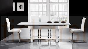 white dining room tables and chairs dining table 10 seater gallery dining