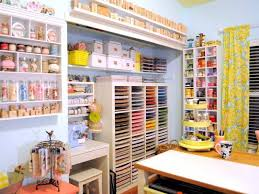 Storage Ideas For Craft Room - craft room design ideas and layouts fooz world