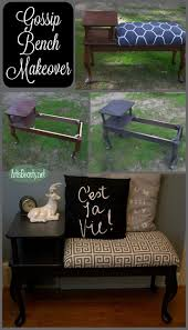 Refurbished End Tables by 25 Best Refurbishing Furniture Ideas On Pinterest Refurbished