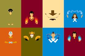 avatar airbender desktop wallpapers free download