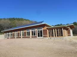 Burm Home by Passive Solar Open House U2026