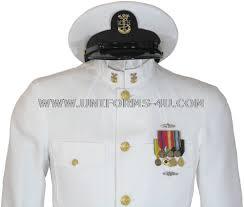 us navy cpo summer dress white uniform sdw