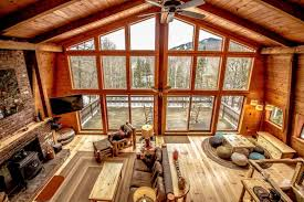 white mountain cabin rentals new today