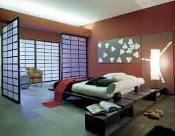 Red Bedrooms Decorating Ideas - the beauty and style of asian bedroom designs