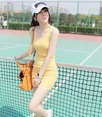 aliexpress com buy comfort simple dress college wind slim