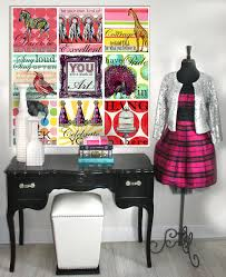 Desk Decor Ideas Interesting Cool Desk Accessories For Girls Throughout Decorating
