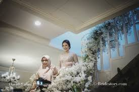 Wedding Dress Raisa Exclusive The Wedding Of Raisa And Hamish The Photo Album Of The