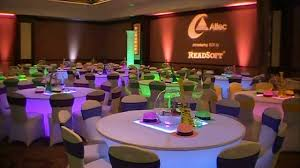 80 S Night Party Theme Bob Gail Party Planners Los Angeles Youtube