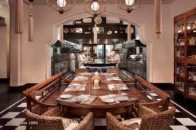 la maison design la maison 1888 da nang french fine dining at intercontinental